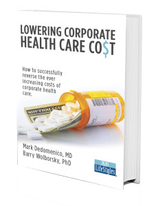 Lowerin Corporate Health Care costs